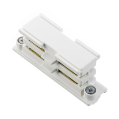 Global XTS21-W Global Coupler White