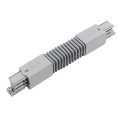 Global XTSA23-A Global Flexible Coupler Grey