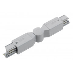 Global XTS24-A Global Adjustable Coupler Grey