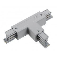 Global XTS36-A Tee Connector Grey (Outside Earth)