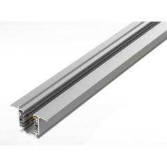 Global XTSF4200-1 Global Multi Track Recessed 2m Grey