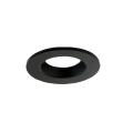 Black Bezel for GLA075 Downlights