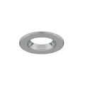 Chrome Bezel for GLA075 Downlights