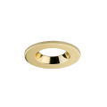 Gold Bezel for GLA075 Downlights
