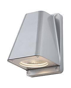 WALLYX Wall Light Grey/Transparent