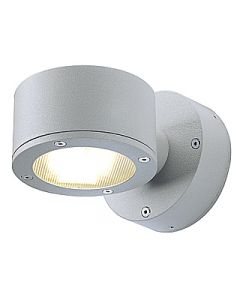 SLV 230354 Sitra wall light stone grey