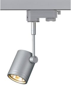 SLV 152242 Bima I GU10 Silver Grey, Dimmable, Requires GU10 LED
