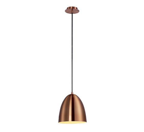 SLV 133009 PARA CONE 20  copper brushed, dimmable, requires E27 lamp