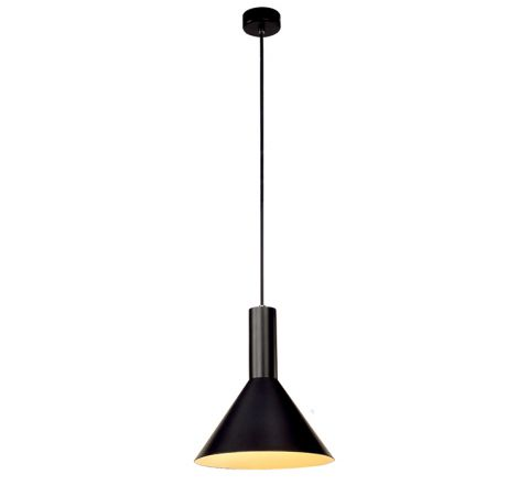 SLV 133300 Phelia 20 Black, dimmable, requires E27 lamp