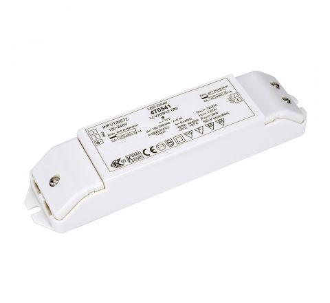 12V DC 20W LED Driver