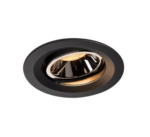 ML-ADJL 25.4W LED Adjustable Downlight Range 2150lm - 2450lm