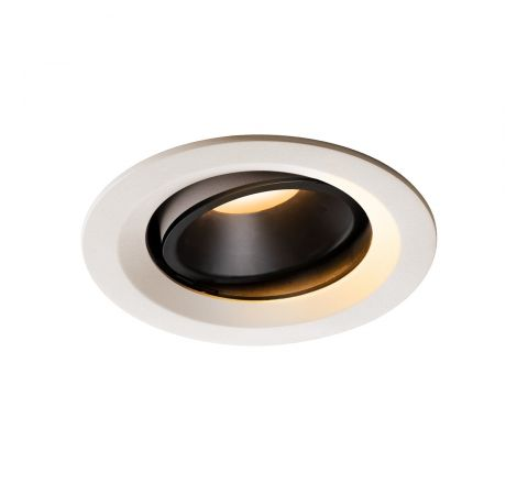 ML-ADJXL 37.4W LED Adjustable Downlight Range 3300lm - 3750lm