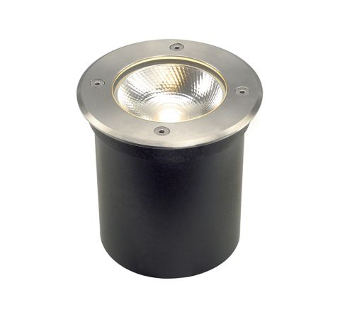 SLV 227600 stainless steel 316 6W COB LED 3000K incl. driver