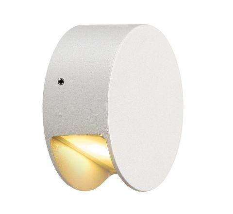 SLV 231010 White 3.3W LED 3000K IP44