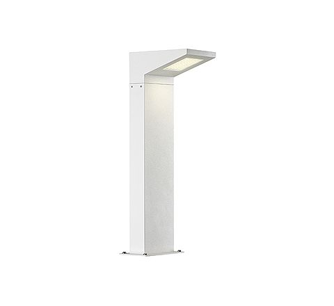 SLV 231301 IPERI 50 floor lamp White 48 LED 4000K
