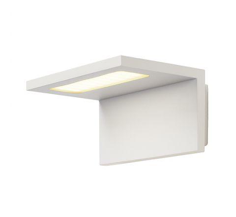 SLV 231351 ANGOLUX WALL wall luminaire White 36 SMD LED 3000K