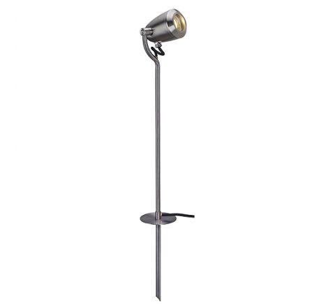 SLV 231682 CV-SPOT 80 spike luminaire stainless steel 304 GU10