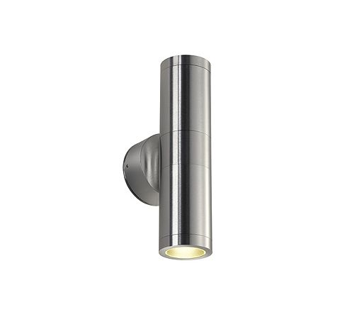 ASTINA Wall Light Matt Aluminium