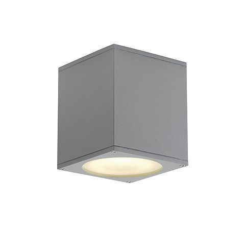 SLV 229554 BIG THEO CEILING OUT ES111 Silver Grey