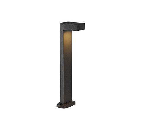 SLV 232295 QUADRASYL floor lamp SL 75 Square anthracite GX53