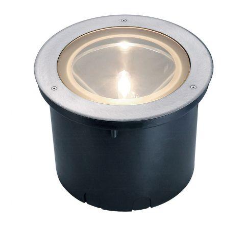 ADJUST 265 Round Inground Fitting Anthracite/Grey