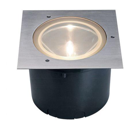 SLV 228244 Adjust Square metal halide 70W