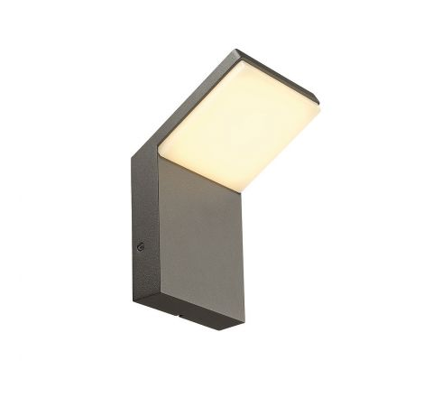 SLV 232905 anthracite SMD LED 3000K IP44