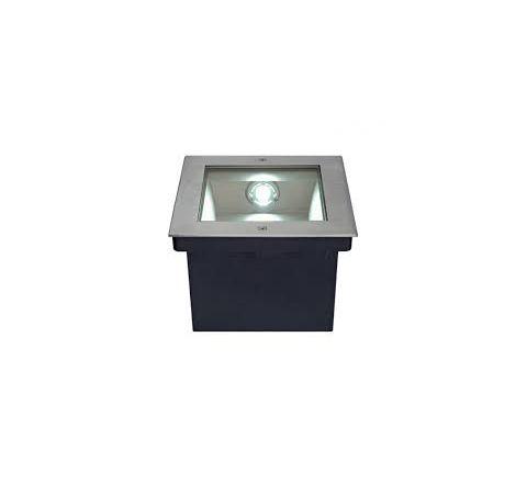 SLV 229381 asymmetrical stainl. steel 316 34W 4000K