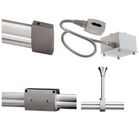 SLV EASYTEC-001-Silver-GP Easytec Components II - Silver EASYTEC-001-Silver-GP