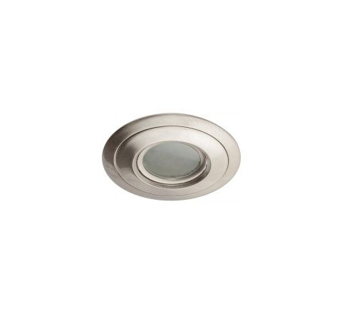 MLS MT505 Recessed Downlight baffle to reduce glare, dimmable, requires GU10 lamp