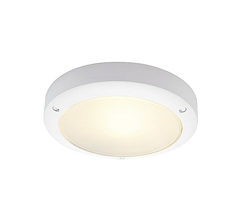 BULAN Ceiling/Wall Light White