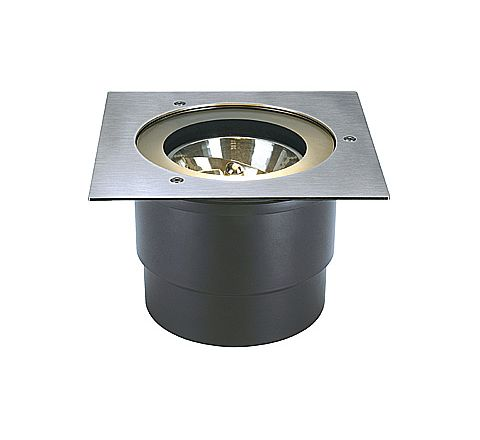 ADJUST 190 Square Inground Fitting Stainless Steel