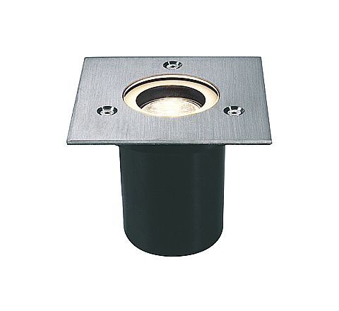 ADJUST 135 Square Inground Fitting Stainless Steel