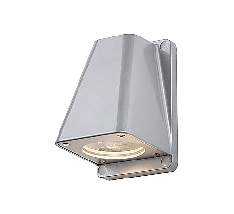 WALLYX Wall Light Grey/Transparent