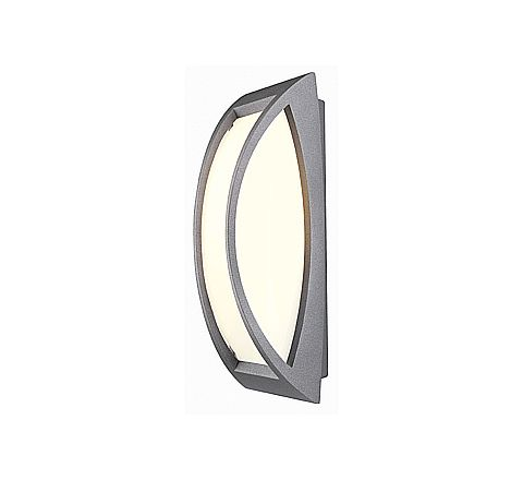 SLV 230445 Mianda wall fitting E27 anthracite