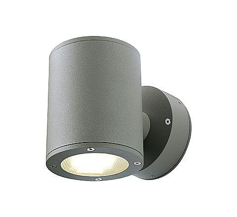 SLV 230365 Sitra wall light upanddown anthracite