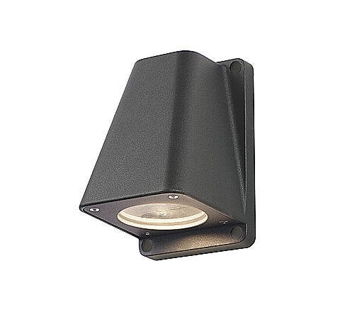 WALLYX Wall Light Anthracite