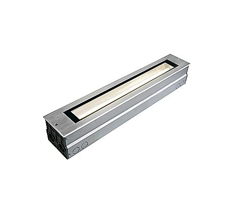 SLV 230100 Dasar T5-14 Ground profile  Recessed