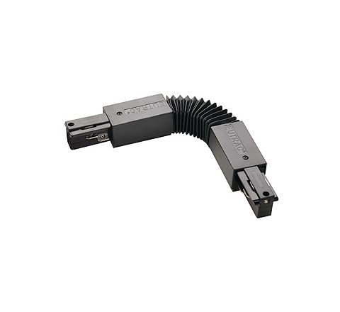 SLV 145580 EUTRAC Flex-Connector Black
