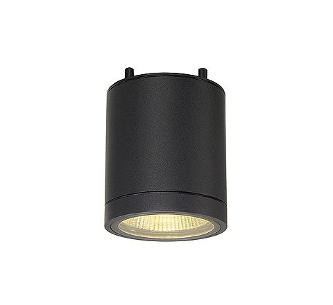 ENOLA C Ceiling Light Anthracite