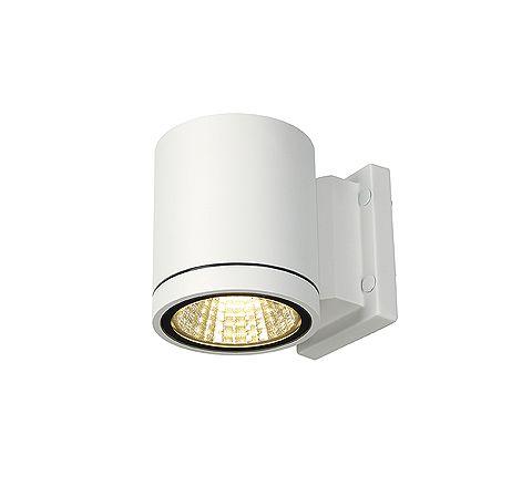 SLV 228511 ENOLA C OUT WL wall lamp White 9W LED 3000K