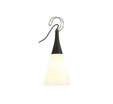 SLV 228995 PLENUM SWING pendant luminaire  anthracite E27