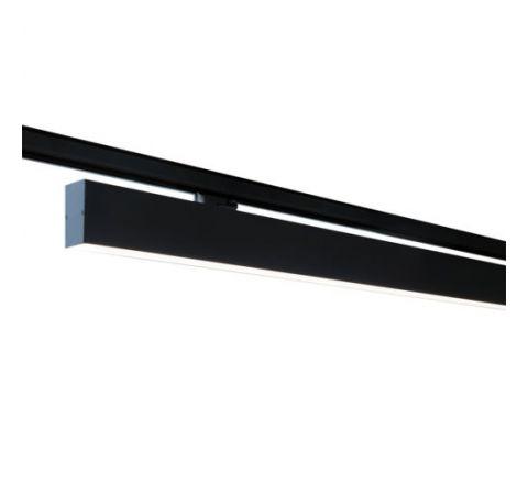 Lucevaria Linear Black 120 Degree Multi Circuit  Track Fitting