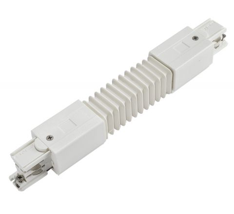 Powergear PRO-0439-W Flexible Connector White