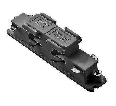 Powergear PRO-D633-B Dali Coupler Black