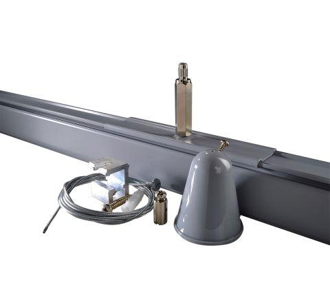 Powergear PRO-EZ0448-S Wire Suspension 4M Grey