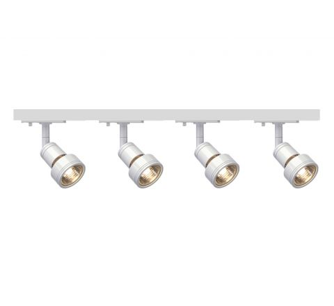 MLS 800009 Puri x 4 (2M Track Kit) Dimmable White
