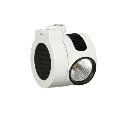 Illuma Illuma Rotaspot LED Illuma Rotaspot LED