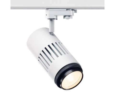 SLV 1000657 Strutec Focusable LED 35W White