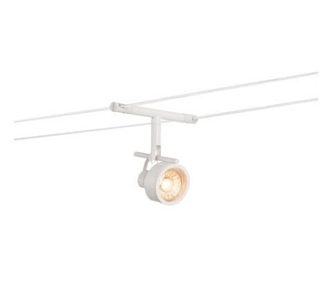 SLV 139131 Saluna White, Requires MR16 LED